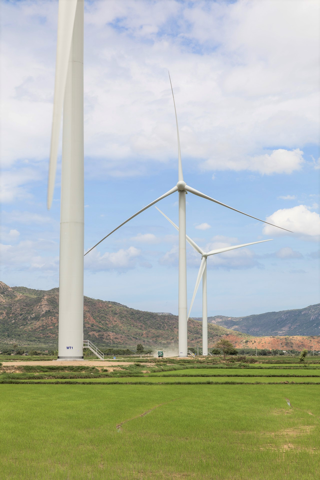 Giz News Green Blog Useful Windmill Power Systems New Tariffs Could Recharge Vietnams Wind Projects